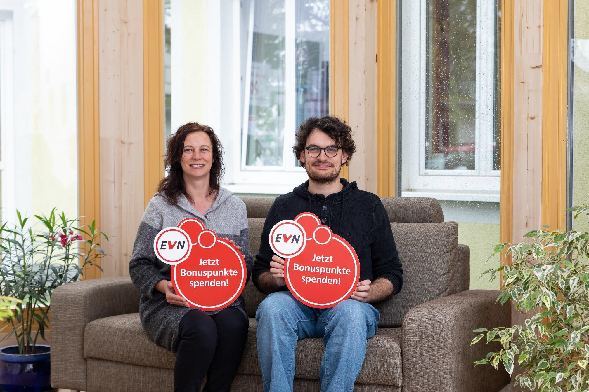 Emmausgemeinschaft St. Poelten Bonuspunkte